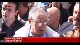 31/03/2012 - Monti, Bossi: spero che vada in malora