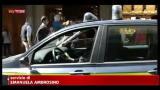 31/03/2012 - Blitz del fisco a Ponte Vecchio a Firenze