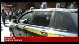 Firenze, blitz gdf e agenzia delle entrate a Ponte Vecchio
