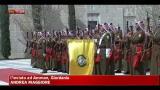 03/04/2012 - Napolitano: tra pochi giorni DDL lavoro in parlamento