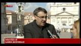 Sisma Abruzzo, le voci dei cittadini de L'Aquila