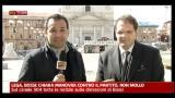 L'Aquila, Cinque:sisma non prevedibile ma non da escludere