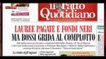 Rassegna stampa nazionale (07.04.2012)