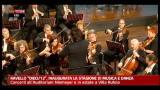 """Ravello """"Dieci/12"""", inaugurata la stagione di musica e danza"""
