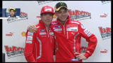 10/04/2012 - Rossi-Ducati ai ferri corti. Quale sar il futuro?
