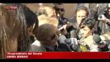 Miriam Mafai, il ricordo di Emma Bonino e Franco Siddi
