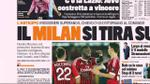 La rassegna stampa di Sky SPORT24 (11.04.2012)