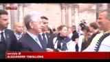 Monti: da Marcegaglia gioco al massacro, fa vera opposizione