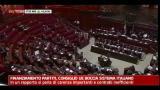 Finanziamento partiti, Consiglio UE boccia sistema italiano