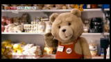 Cinema, Mark Whalberg e Mila Kunis in &quot;Ted&quot;