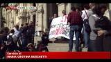 Protesta ricercatori, 180000 stabili 12000 precari