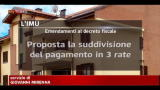 14/04/2012 - IMU, il pagamento sara diluito in tre rate