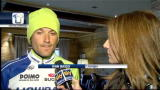 16/04/2012 - Basso  indeciso se gareggiare al Giro d'Italia