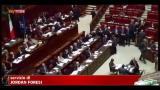 16/04/2012 - PDL-PD-UDC: no finanziamento ai partiti? Errore drammatico