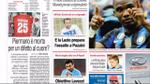 La rassegna stampa di Sky SPORT24 (17.04.2012)