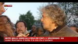 Beppe Grillo: siamo alla resa dei conti