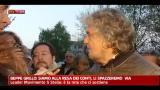 Beppe Grillo: siamo alla resa dei conti