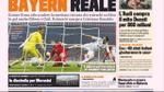 La rassegna stampa di Sky SPORT24 (18.04.2012)