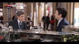 Un caffe con...Gianni Alemanno