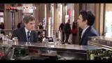 18/04/2012 - Un caffè con...Gianni Alemanno