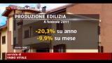Imu, Censis: valori delle case scenderanno del 20%