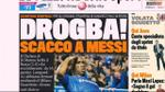 La rassegna stampa di Sky SPORT24 (19.04.2012)