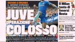 La rassegna stampa di Sky SPORT24 (20.04.2012)