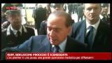 Caso Ruby, Berlusconi: travestimenti erano gare di burlesque