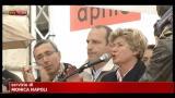 20/04/2012 - Camusso: lavoriamo per preparare sciopero generale