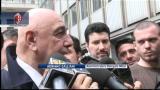 20/04/2012 - Milan, Galliani: le partite valgono tre punti ciascuna