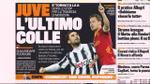 La rassegna stampa di Sky SPORT24 (22.04.2012)