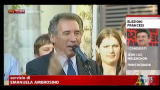 22/04/2012 - Le presidenziali francesi, il ritratto di Francois Bayrou