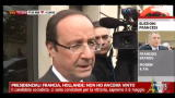 23/04/2012 - Presidenziali Francia, Hollande: non ho ancora vinto