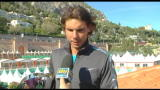 Atp Montecarlo, filotto Nadal: &quot;Vittoria importante&quot;