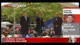 23/04/2012 - Hollande: se diventer presidente manterr le promesse