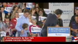Usa 2012, cinquina Romney alle primarie repubblicane