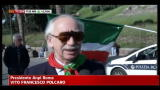 25/04/2012 - Corteo 25 Aprile, le parole del Presidente ANPI di Roma