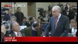 25/04/2012 - Mafia, Dell'Utri: io il mediatore? Mi mancava solo questa