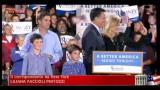 USA 2012, Romney fa cinquina: grande onore, vinceremo