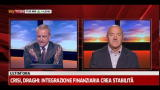 26/04/2012 - Crisi, Angeletti: serve politica europea che vada oltre BCE