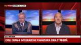26/04/2012 - Crisi, Angeletti: serve politica europea che vada oltre BCE
