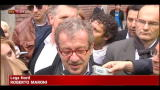26/04/2012 - Finmeccanica, Maroni: non associare Lega a tangenti
