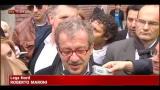 26/04/2012 - Finmeccanica, Maroni: non associare Lega a tangenti