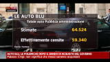 Auto blu, Flamment: parco auto deve essere piu efficiente