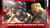 Sky Cine News: Vendicatori in passerella