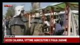 Ucraina, tre esplosioni seminano il terrore