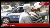 28/04/2012 - Rapina a gioiellieri, un ladro morto e uno ferito