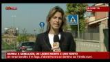 28/04/2012 - Rapina a gioiellieri, uno in ospedale e uno in questura