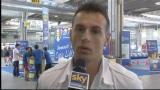 29/04/2012 - Olimpiadi, Molfetta: sono fiducioso nel podio