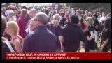 29/04/2012 - Blitz Green Hill, testimonianza di un'attivista